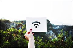 無線LANについて