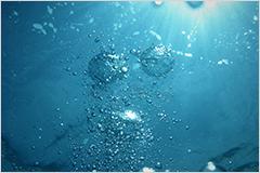 防水・防塵について