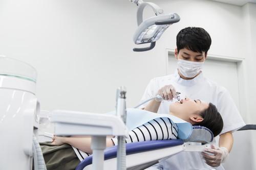 歯科・各種クリニック(眼科・耳鼻科・皮膚科・内科等)
