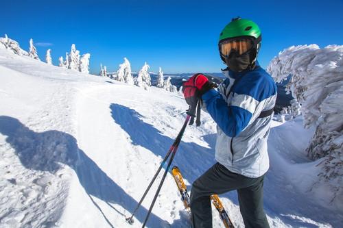 スキー場(スキー・スノーボード)
