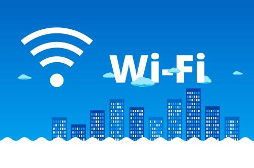 wifiを利用した無線機を導入
